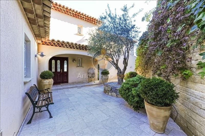 Deluxe sale house / villa Sainte maxime 1895000€ - Picture 13