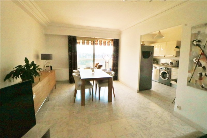 Sale apartment Nice 285 000€ - Picture 4