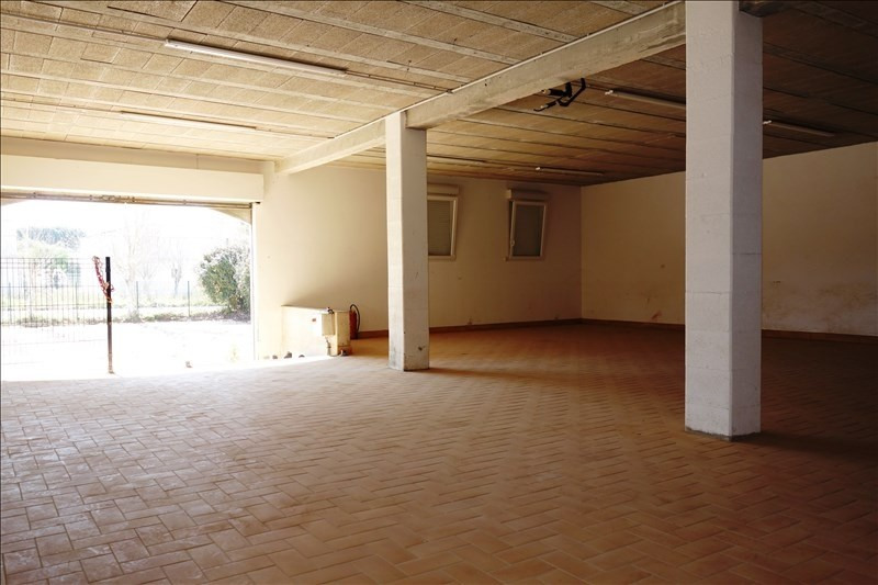 Rental empty room/storage La londe les maures 3 000€ +CH/ HT - Picture 3