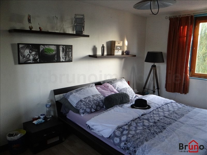 Revenda casa Noyelles sur mer 261500€ - Fotografia 10