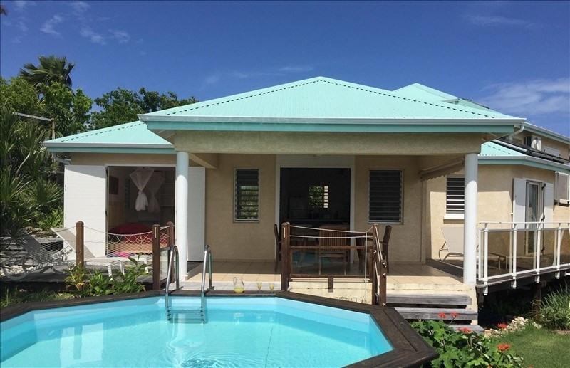 Vente de prestige maison / villa Sainte anne 825000€ - Photo 8