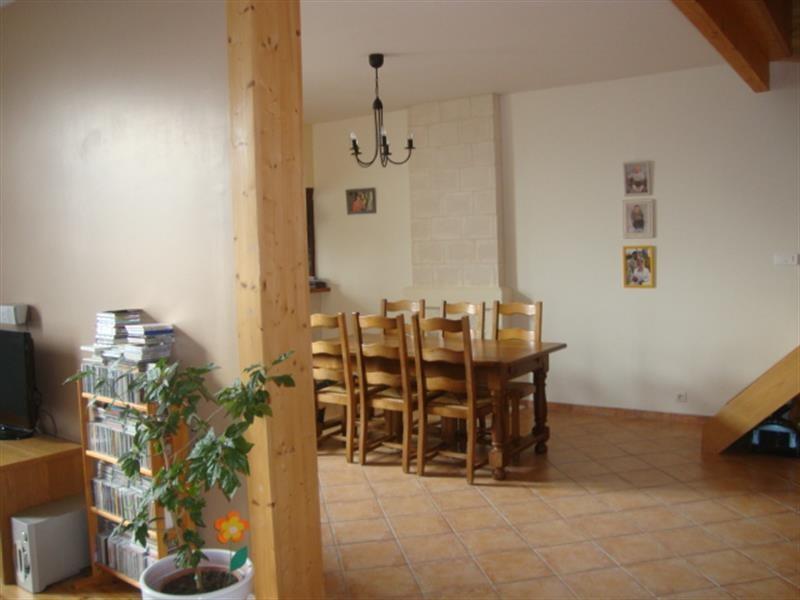 Vente maison / villa Saint-jean-d'angély 199000€ - Photo 7
