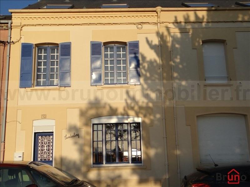 Revenda residencial de prestígio casa Le crotoy 659900€ - Fotografia 11