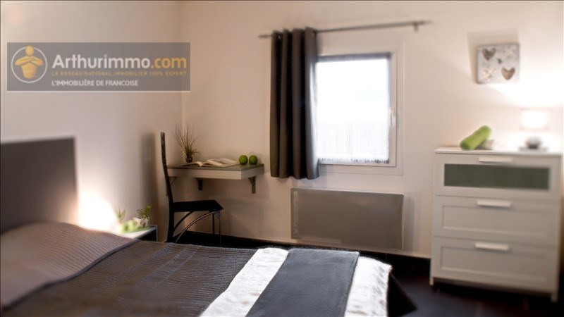 Investment property apartment Rougiers 108000€ - Picture 3