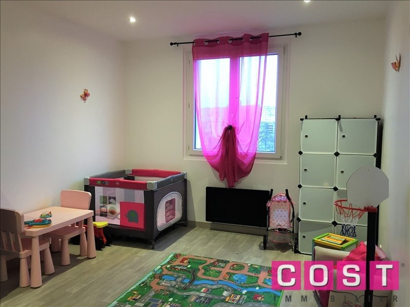 Vente appartement Gennevilliers 225000€ - Photo 5