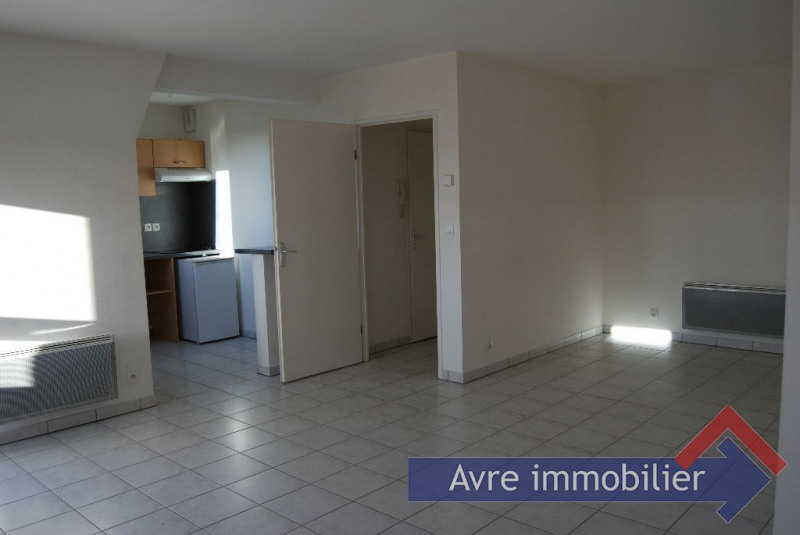 Location appartement Verneuil d'avre et d'iton 414€ CC - Photo 2