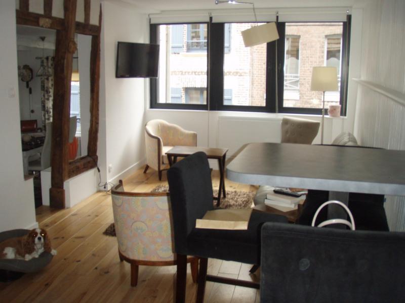 Rental house / villa Honfleur 900€cc - Picture 1
