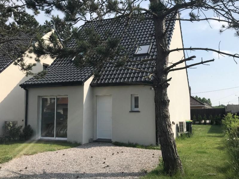 Sale house / villa Merlimont 316500€ - Picture 1