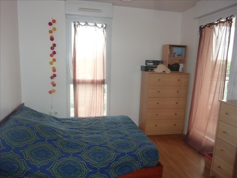 Rental apartment Lieusaint 877€ CC - Picture 4