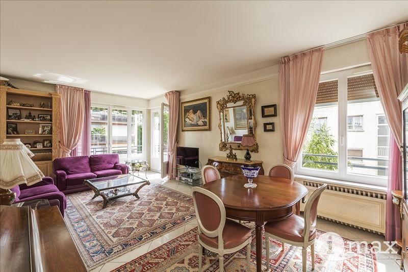 Vente appartement Neuilly sur seine 860000€ - Photo 1