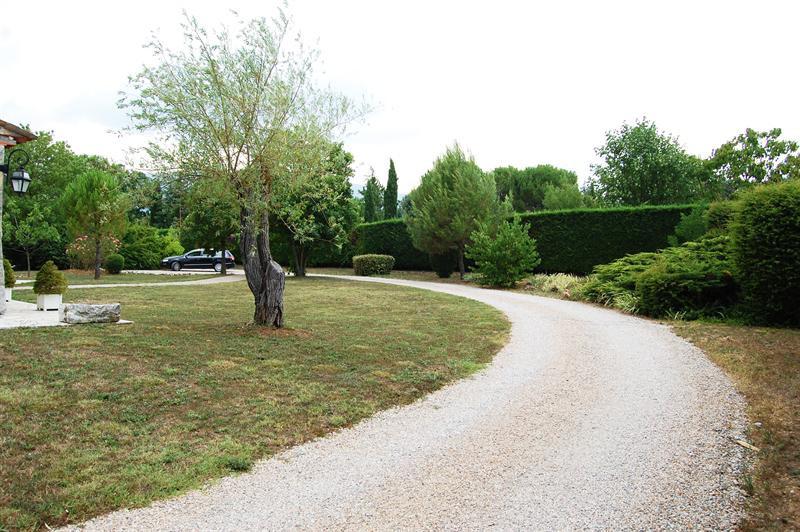 Vente de prestige maison / villa Fayence 1100000€ - Photo 16