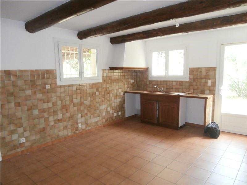 Sale house / villa Vinon sur verdon 315000€ - Picture 4