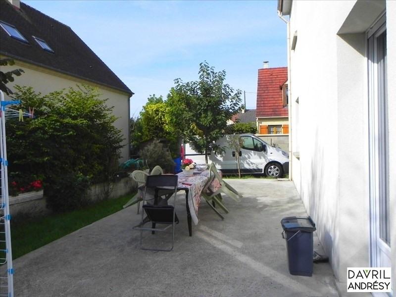 Vente maison / villa Chanteloup les vignes 299000€ - Photo 9