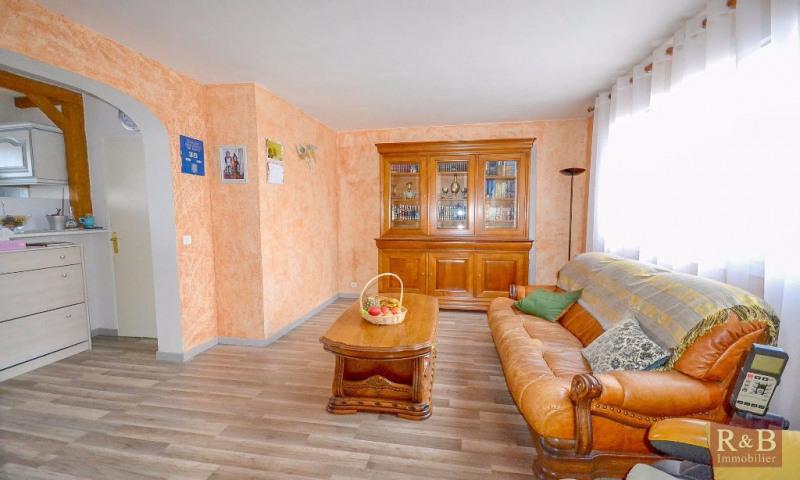 Vente appartement Les clayes sous bois 169000€ - Photo 2