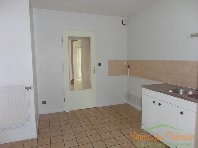 Location maison / villa Lacroix st ouen 850€ CC - Photo 2