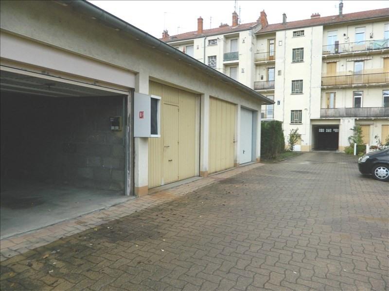 Affitto appartamento Roanne 430€ CC - Fotografia 6