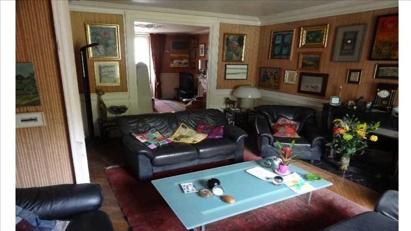 Vente maison / villa Villepreux 598000€ - Photo 3