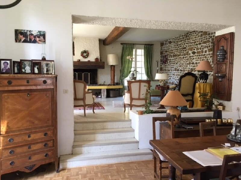 Vente maison / villa Grez sur loing 385000€ - Photo 5