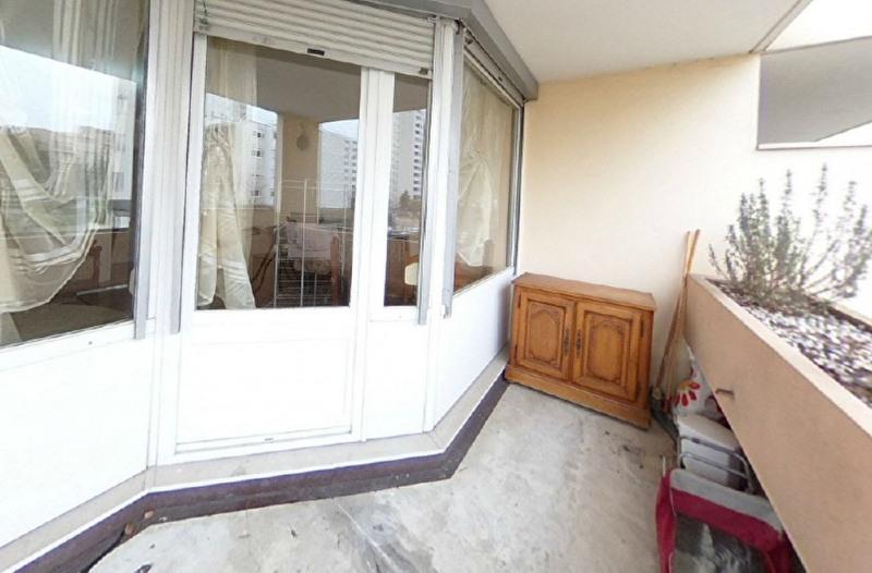 Vente appartement Vaulx en velin 107000€ - Photo 2