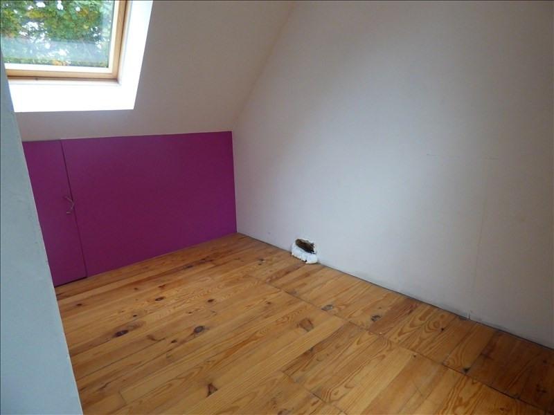 Sale house / villa Tonquedec 86500€ - Picture 5