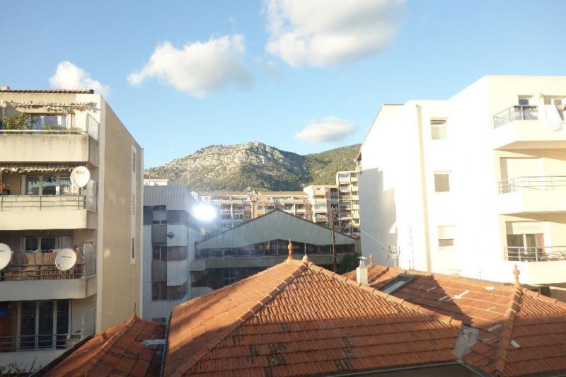 Rental apartment Toulon 415€ CC - Picture 2
