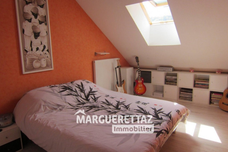Vente appartement Saint-pierre-en-faucigny 267000€ - Photo 6