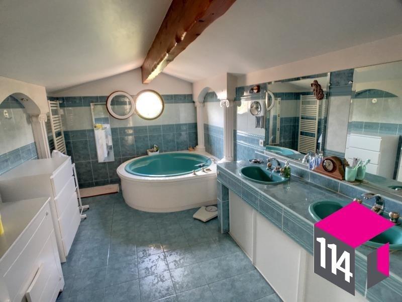 Sale house / villa St bres 540000€ - Picture 10