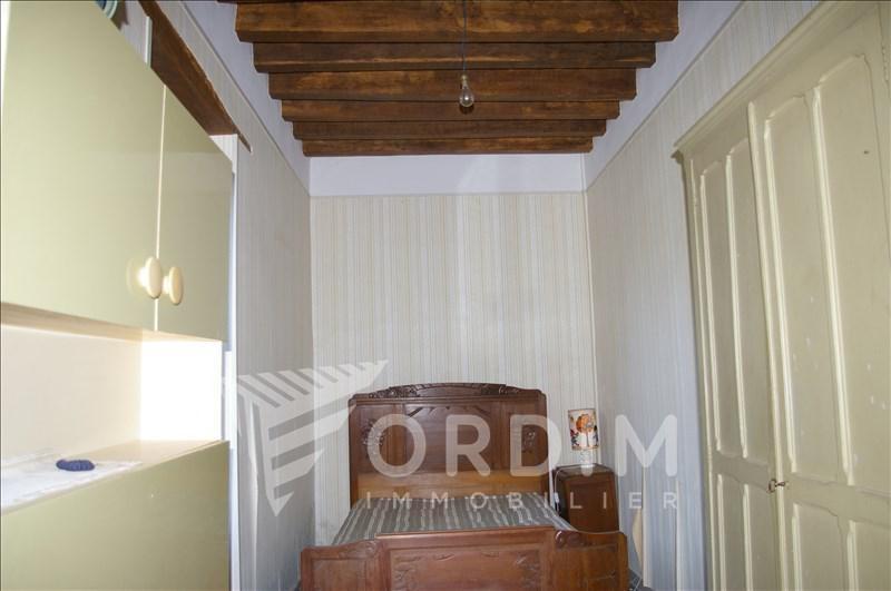 Sale house / villa St sauveur en puisaye 121000€ - Picture 7