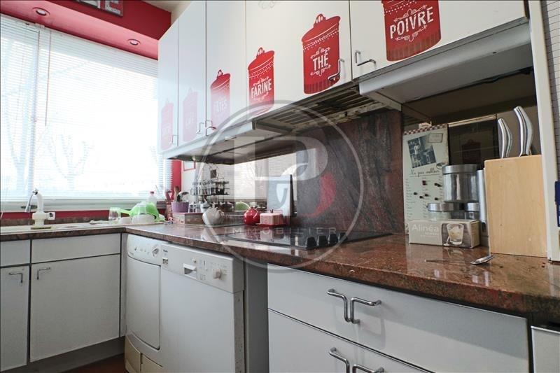 Vendita appartamento Le pecq 489000€ - Fotografia 7