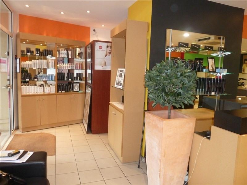 Vente fonds de commerce boutique La teste de buch 108000€ - Photo 2