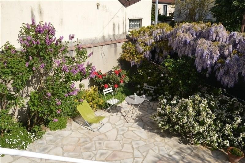 Vente maison / villa La varenne st hilaire 664000€ - Photo 4