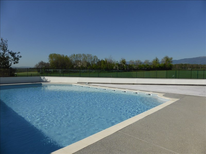 Produit d'investissement appartement Prevessin-moens 216000€ - Photo 2