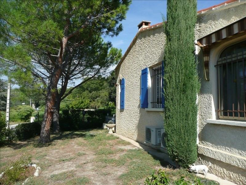 Vendita casa Crillon le brave 355000€ - Fotografia 2