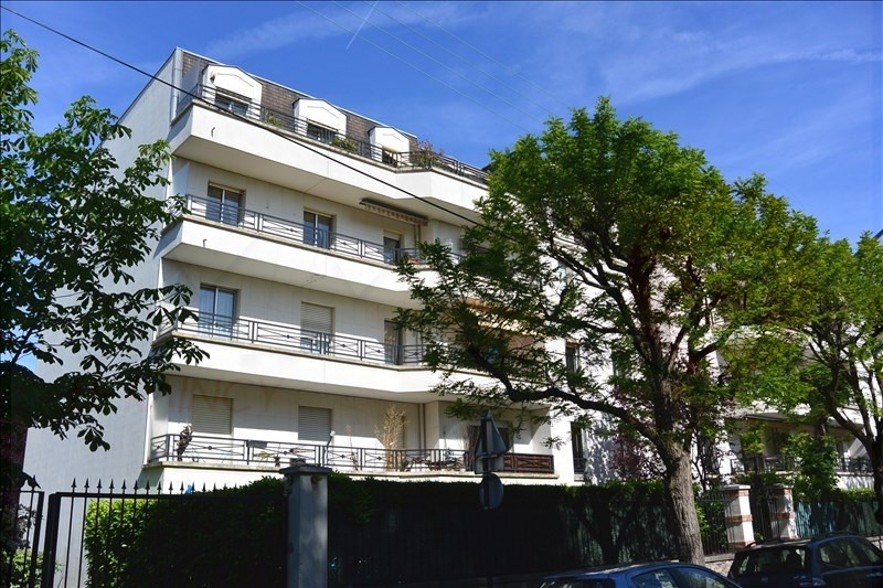 Sale apartment Le raincy 160 000€ - Picture 11