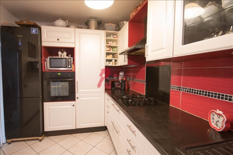 Vente appartement Evry 177000€ - Photo 5
