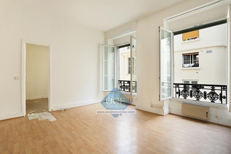Sale apartment Paris 4ème 430000€ - Picture 6