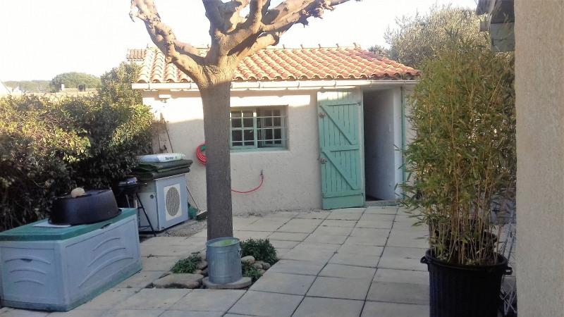 Sale house / villa Le pontet 303450€ - Picture 2