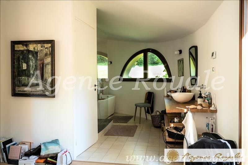 Vente de prestige maison / villa Fourqueux 1 495 000€ - Photo 7