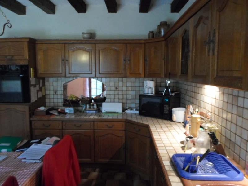 Sale house / villa Villefranche sur cher 201400€ - Picture 7