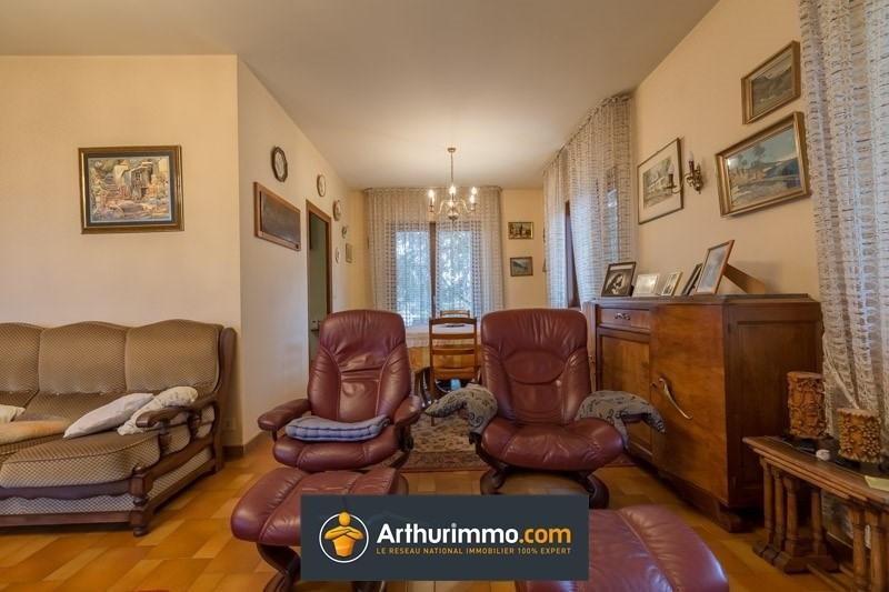 Vente maison / villa Morestel 270000€ - Photo 2