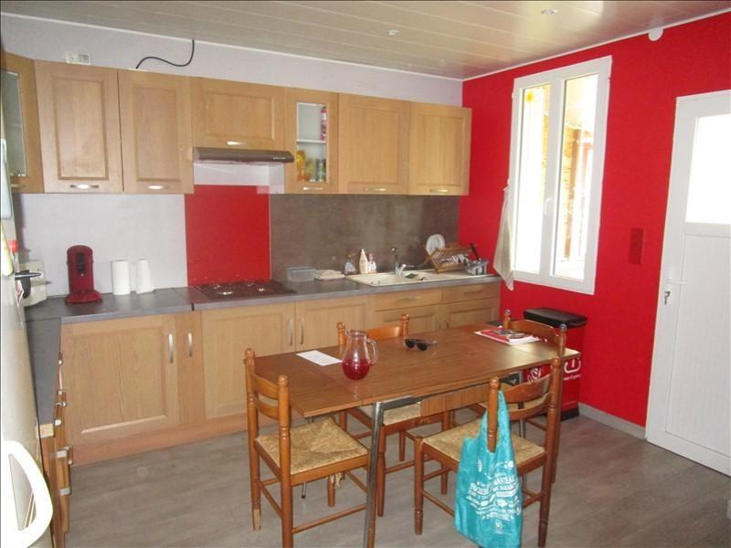 Vente maison / villa St germain du salembre 113000€ - Photo 1