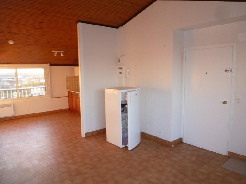 Vente appartement Cognac 59000€ - Photo 2