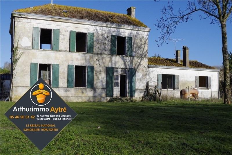 Sale house / villa Surgeres 114400€ - Picture 9