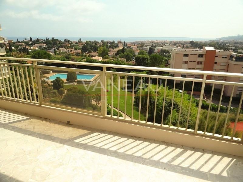 Vente de prestige appartement Antibes 243000€ - Photo 4