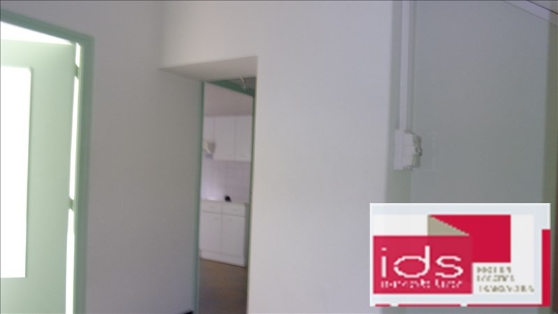 Rental apartment La rochette 694€ CC - Picture 5
