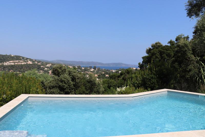 Location vacances maison / villa Cavalaire sur mer 1400€ - Photo 3