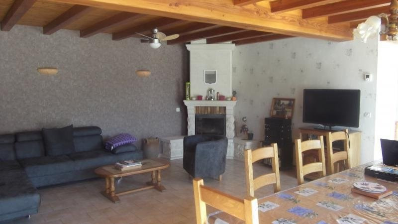 Sale house / villa Chatenet 239500€ - Picture 2