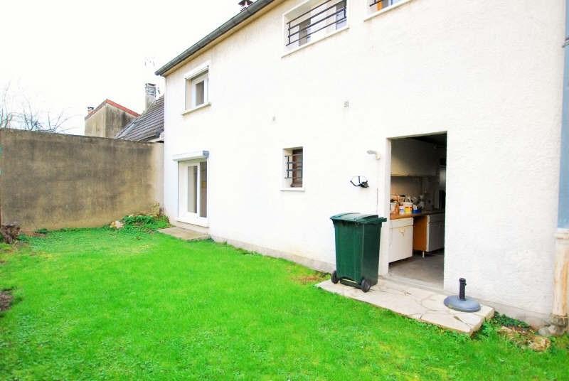 Revenda casa Bezons 392000€ - Fotografia 7