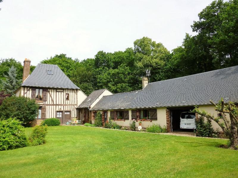 Sale house / villa Verneuil d'avre et d'iton 290000€ - Picture 2