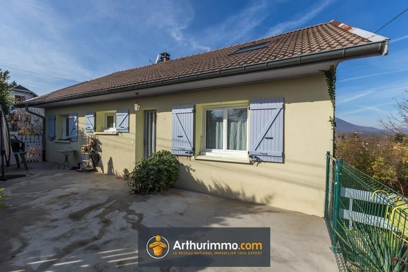 Vente maison / villa Belley 215000€ - Photo 1